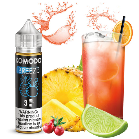 BREEZE (60mL)