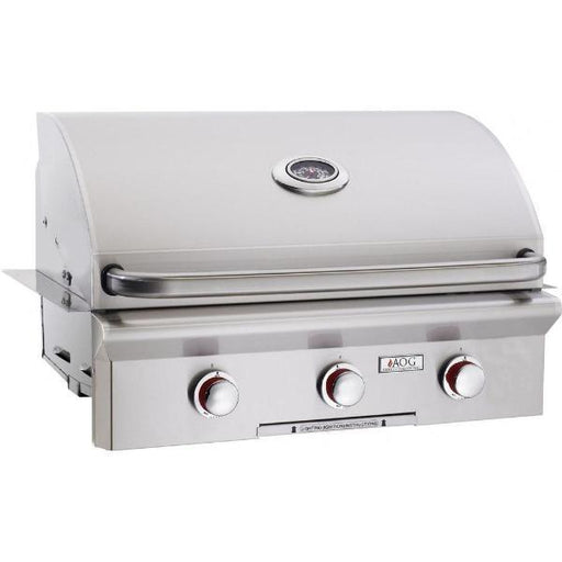 "AOG T Series 30"" Built In Grill 