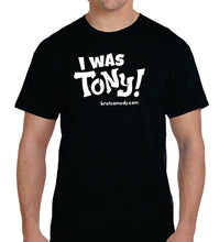 I Was Tony! and Video Download Combo