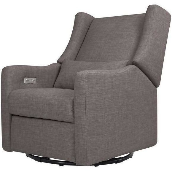 BabyLetto Kiwi Electronic Recliner & Swivel Glider - Baby Laurel & Co.