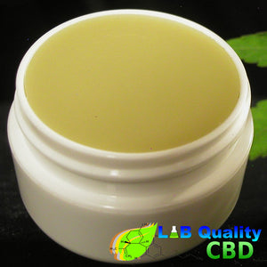 Topical CBD Creams / Ointments