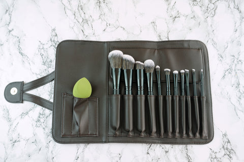 Full Make Up Brush Set