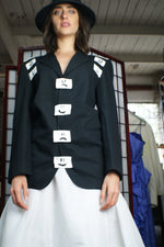L.O.L Vintage Jacket - ULTRA-CAT