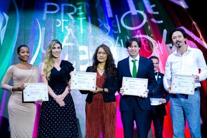 Galapagos Project Finalist of the Green Latinamerican Awards 2018
