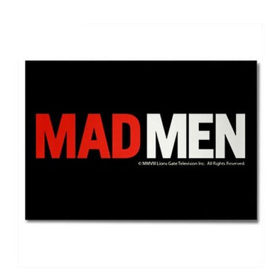 Mad Men Magnet