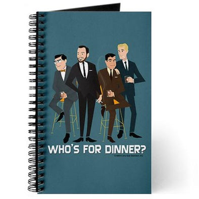 Mad Men Philanderers Journal