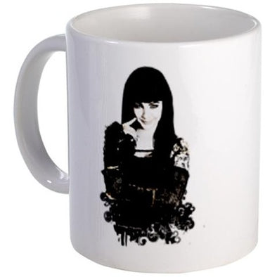 Lost Girl The Kenzi Factor Mug