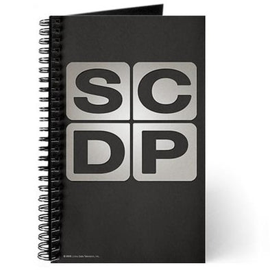Sterling Cooper Draper Pryce Journal