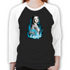 Lost Girl Lauren Unisex Baseball T-Shirt
