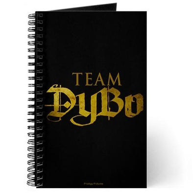 Team DyBo Journal