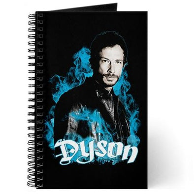 Lost Girl Dyson The Wolf Journal