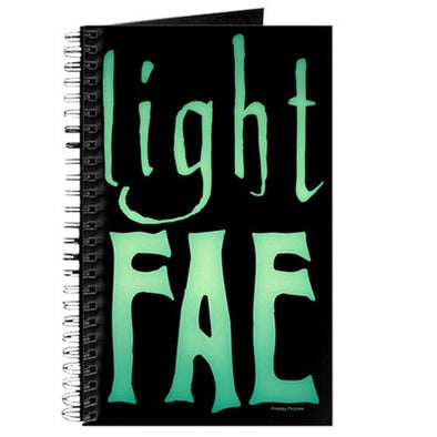 Light Fae Journal