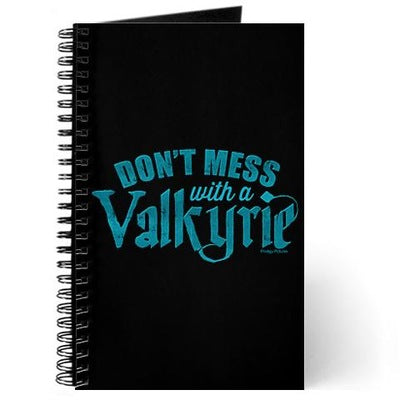 Lost Girl Valkyrie Journal