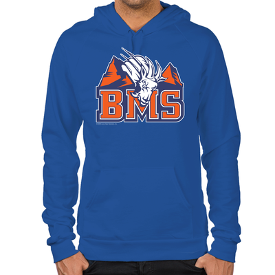 Blue Mountain State Hoodie