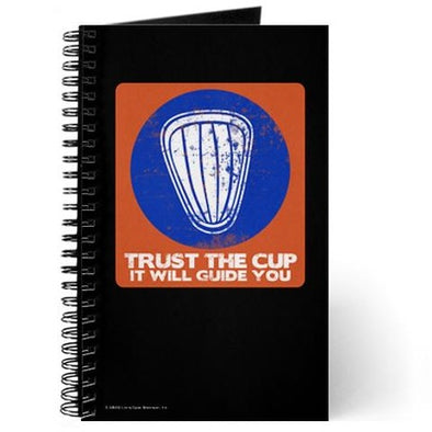 Captain's Cup Journal