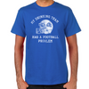 Blue Mountain State Drinking Team Men's T-Shirt