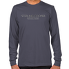 Mad Men Sterling Cooper Long Sleeve T-Shirt