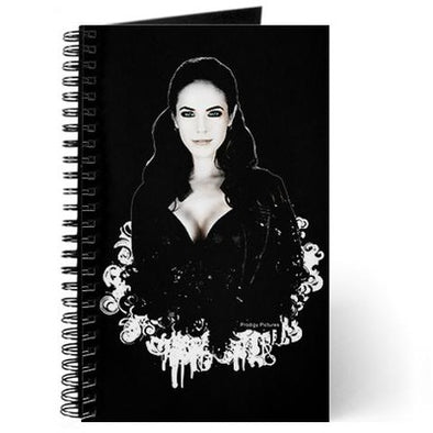 Lost Girl Bo Journal