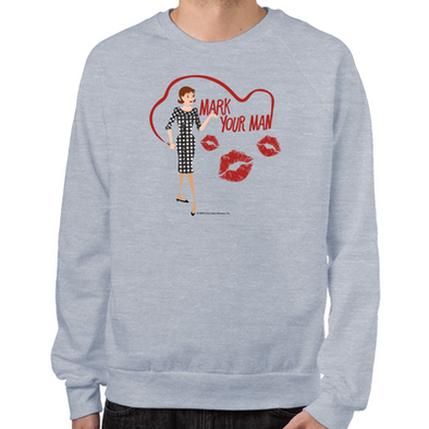 Mad Men Peggy Sweatshirt