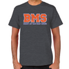 BMS Party at the Goat House Men's T-Shirt
