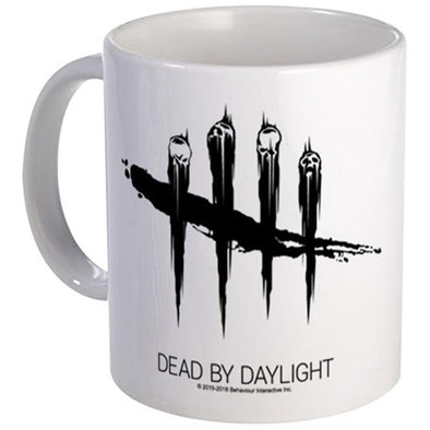 Dead By Daylight 11oz Mug