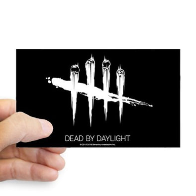 Dead By Daylight Sticker