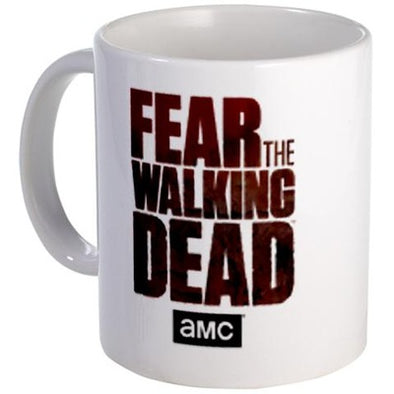 Fear The Walking Dead Mug