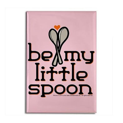 Be My Little Spoon Magnet