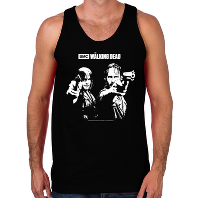 Walking Dead Saints Tank