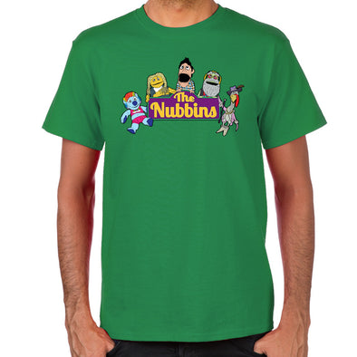 The Nubbins T-Shirt