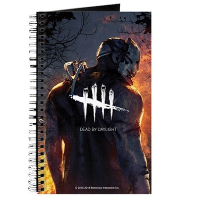 Trapper DBD Journal