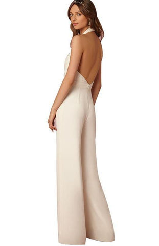 WOO LOO FASHION-Elisa Elegant Jumpsuit