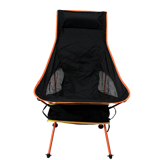 Ultralight Folding High Back Camp Chair