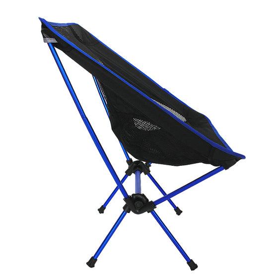 Ultralight Folding Low Back Camp Chair
