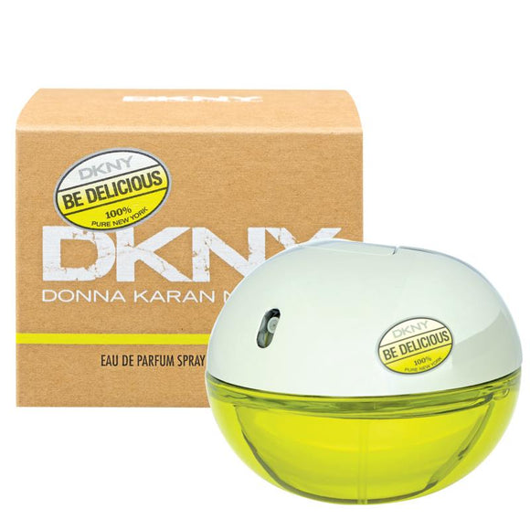 DKNY - Be Delicious by DKNY EDP 100ml (Women)