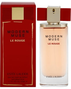 Modern Muse Le Rouge by Estee Lauder Eau De Parfum Spray 3.3 oz (Women)