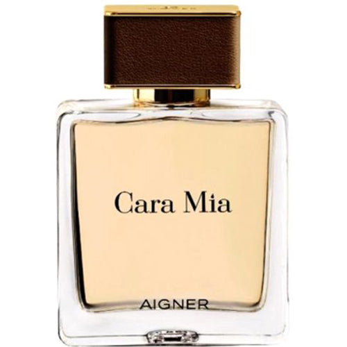 Aigner Cara Mia By Aigner EDP 100ml For Women