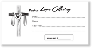 Church Envelope