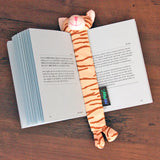 Plush Animal Bookmarks
