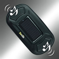 Secur Solar Player
