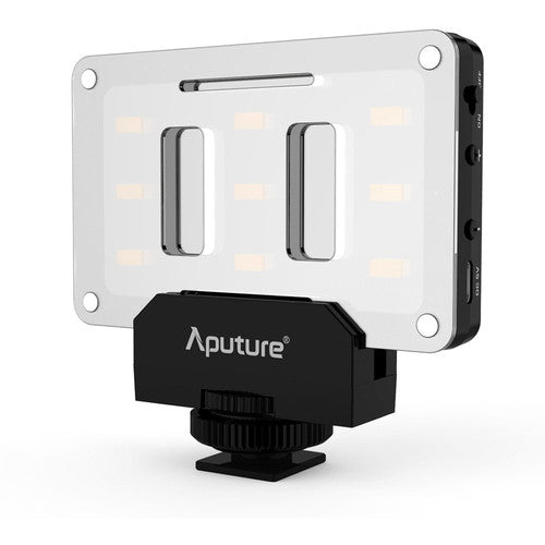 Aputure AL-M9 Pocket-Sized Daylight-Balanced LED Light