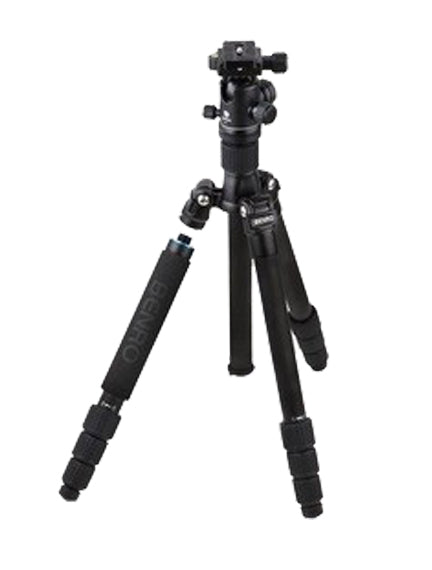 Benro A-2692 Travel Angel Alum. Tripod (Trans-Functional)