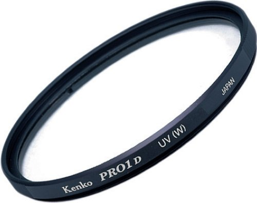 Kenko 67mm Pro1D UV Camera Lens Filter