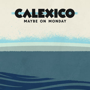 Maybe On Monday 12""