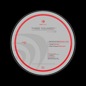 Three Squared EP Volume One