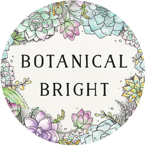 Botanical Bright - Products for Plant Lovers