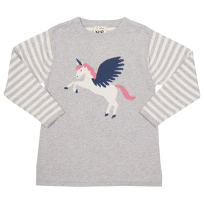 Kite Pegasus Tunic Jumper - Tilly & Jasper
