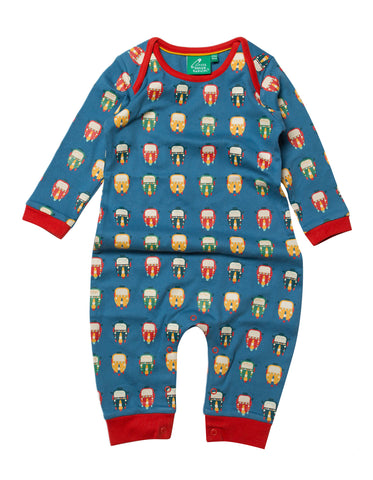 Image of LGR Babygrow - Time to Tuk Tuk