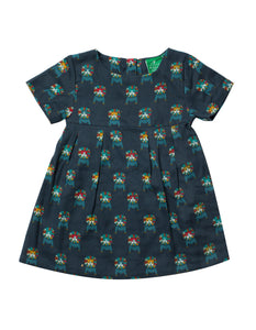 LGR Summer Days Dress - Rainbow Lions