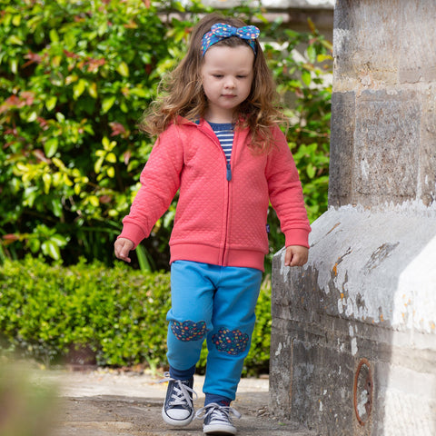 Image of Kite Dandy Ditsy Joggers - Tilly & Jasper